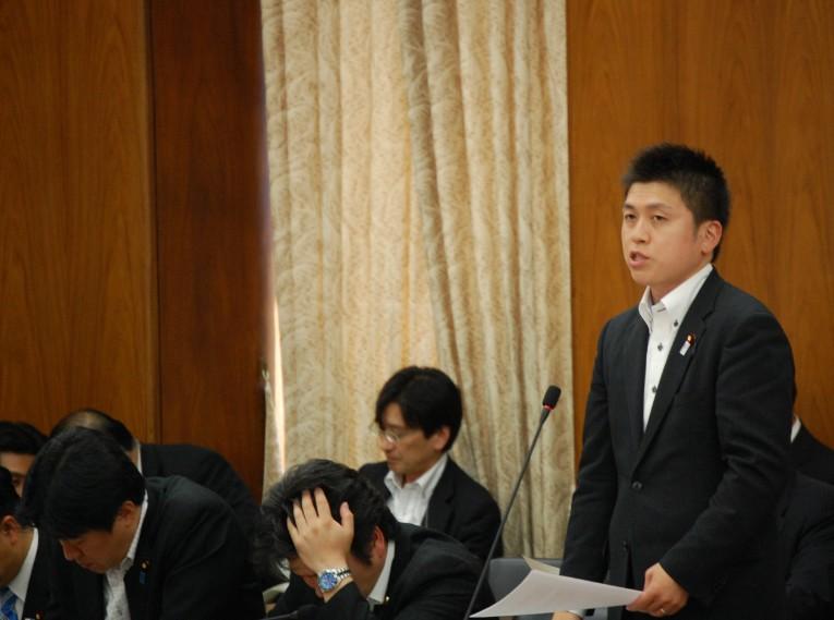 衆院文部科学委員会(2013/05/17)4