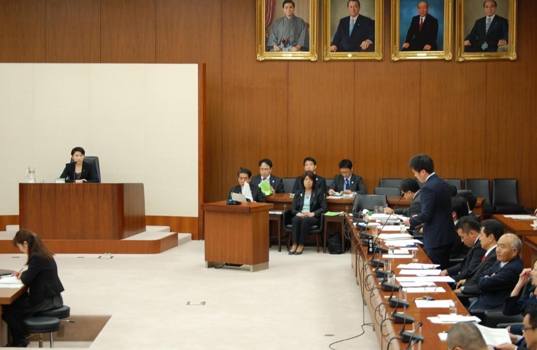 2013/11/27(水) 衆議院 文部科学委員会①