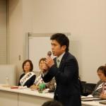 141009大阪・泉南アスベスト訴訟 最高裁判決報告院内集会⑤