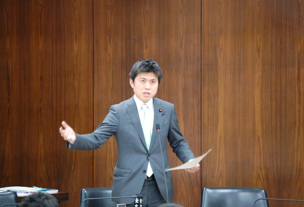 衆院予算委員会第6分科会(2015/3/10)6