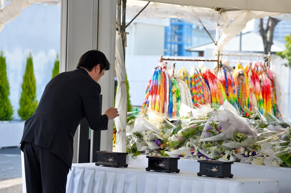 JR福知山線脱線事故から10年