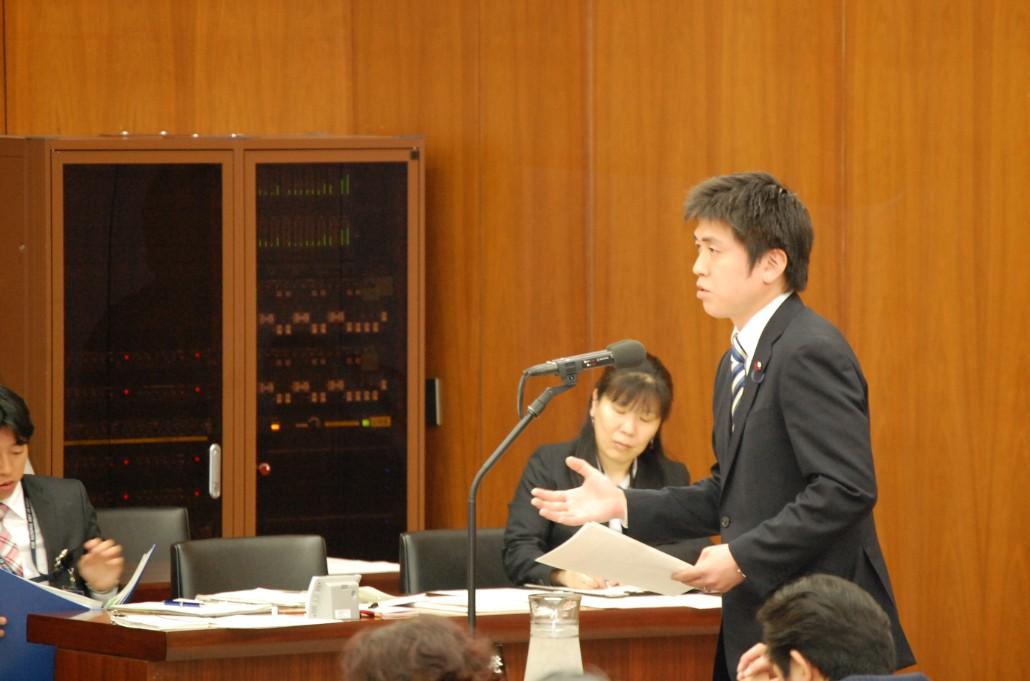 衆院原子力問題調査特別委員会(2015/4/16)4