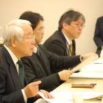 160311兵庫関係国会議員への当初予算説明会②