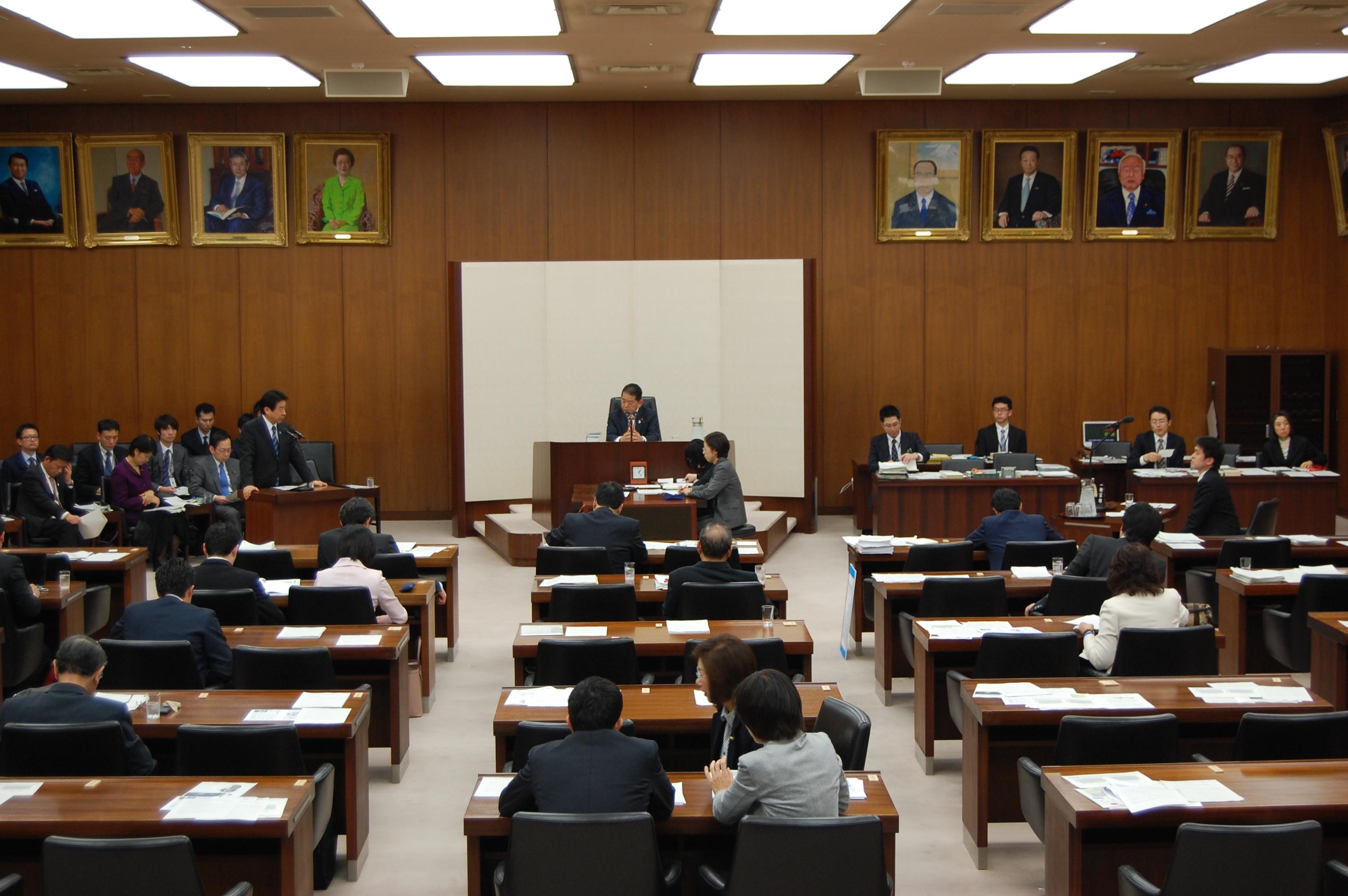 衆院厚生労働委員会(2016/3/18)7