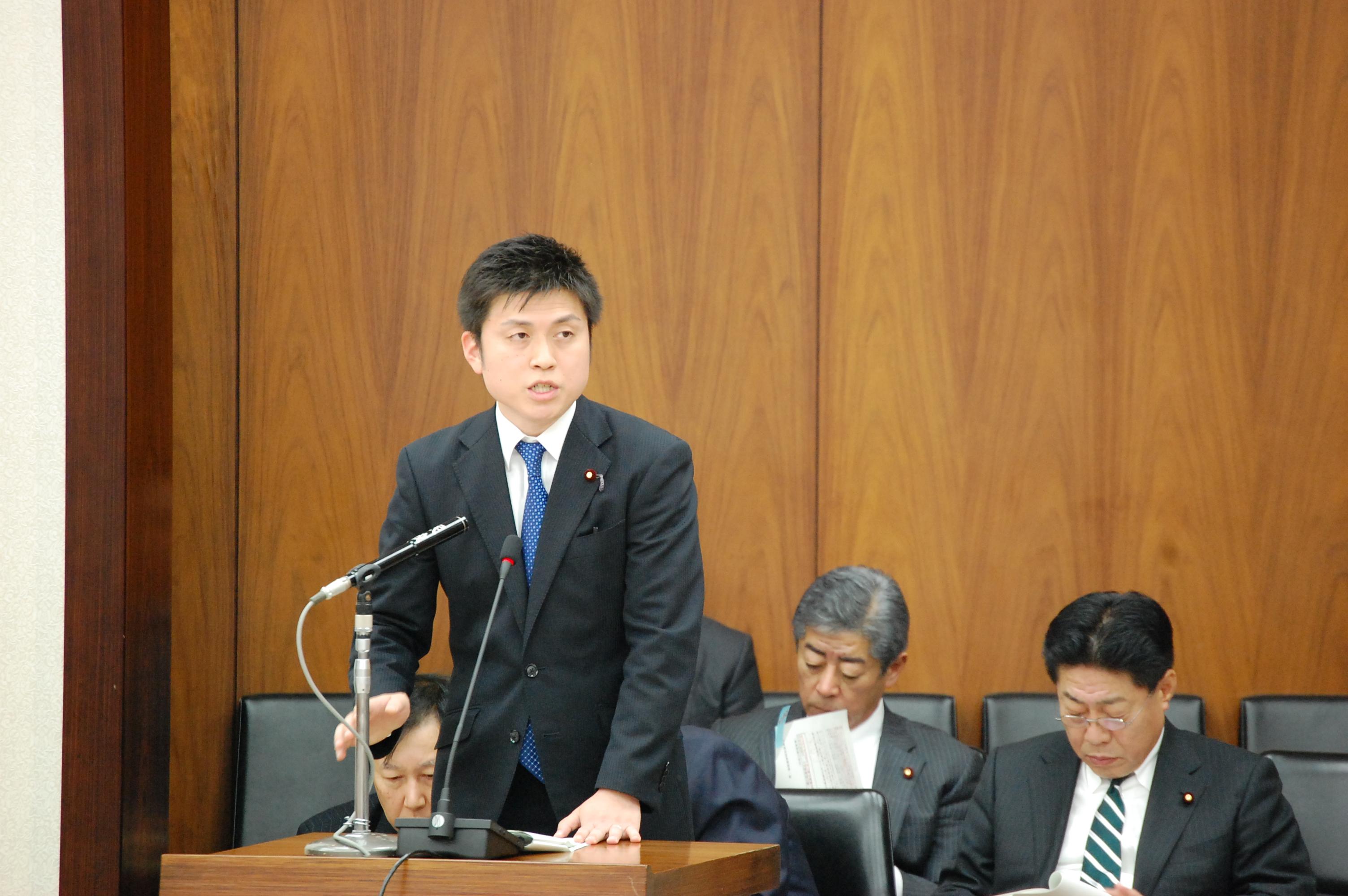 選挙制度改革法案成立