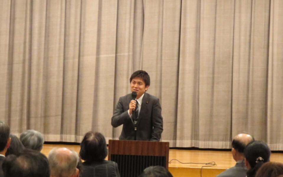 尼崎市武庫支部、目黒区東山支部の党員会に参加