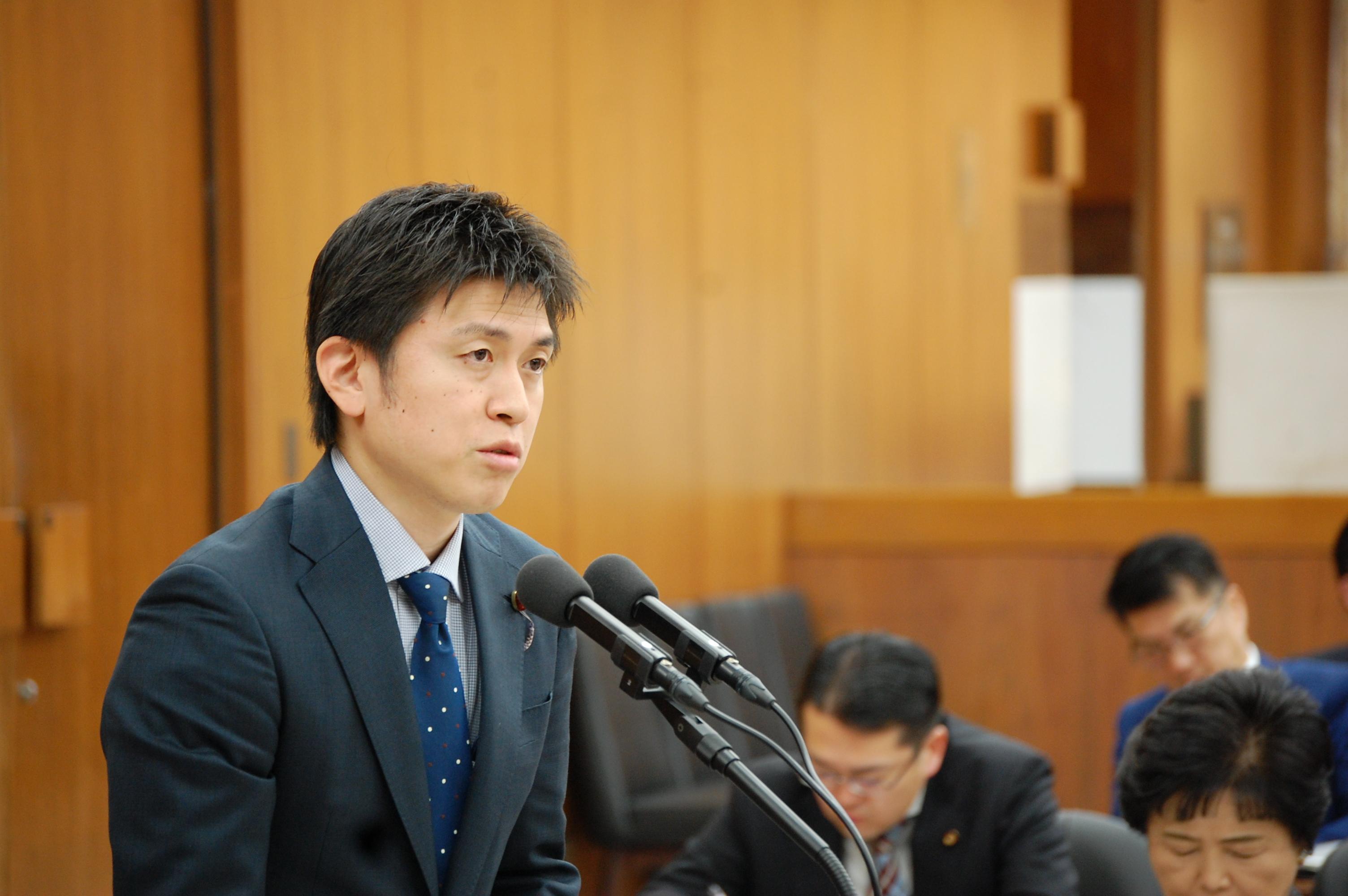衆院東日本大震災復興特別委員会(2017/3/9)5
