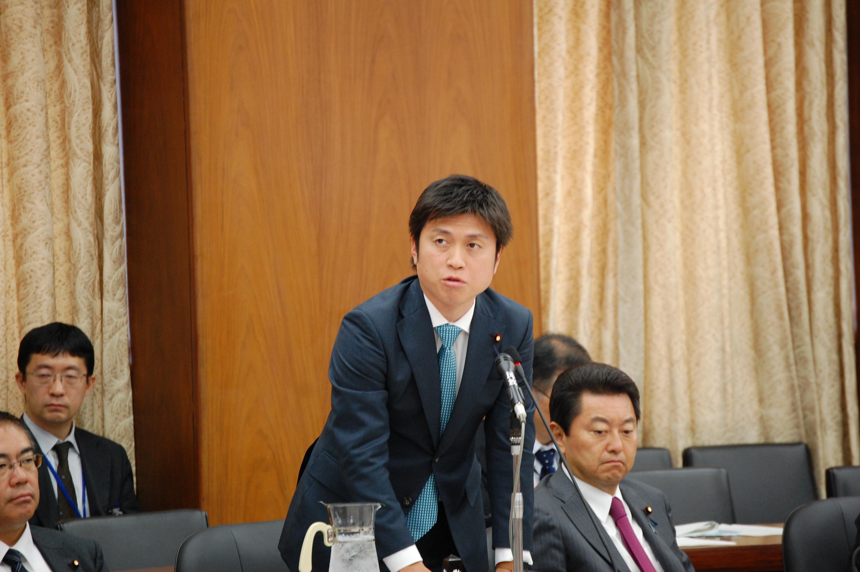 衆院文部科学委員会(2017/11/15)5
