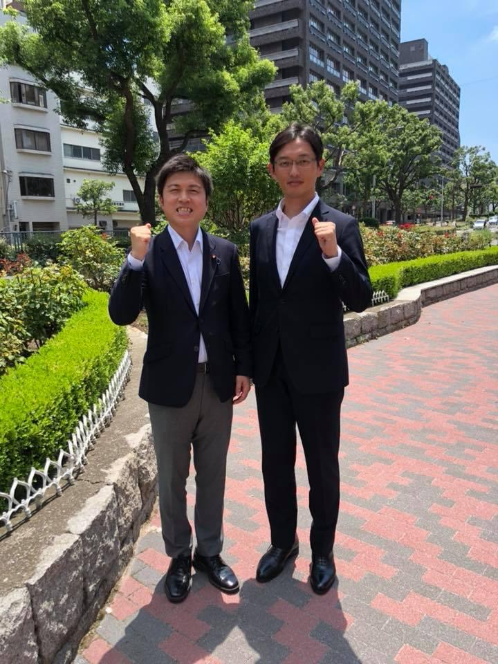 公明党兵庫県本部で政策要望懇談会