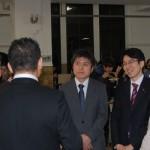 150217東京大学中国留学人員の新年会④