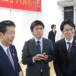 150217東京大学中国留学人員の新年会⑥