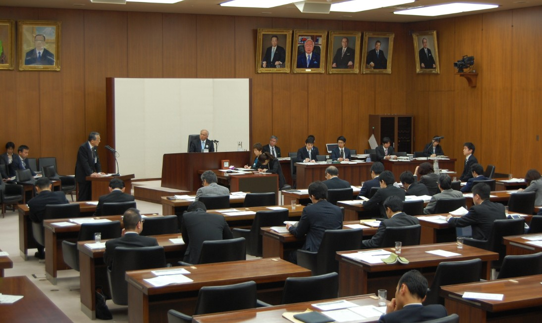 衆院原子力問題調査特別委員会(2015/4/16)1