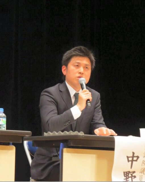 尼崎市民医療フォーラムにパネリストとして参加