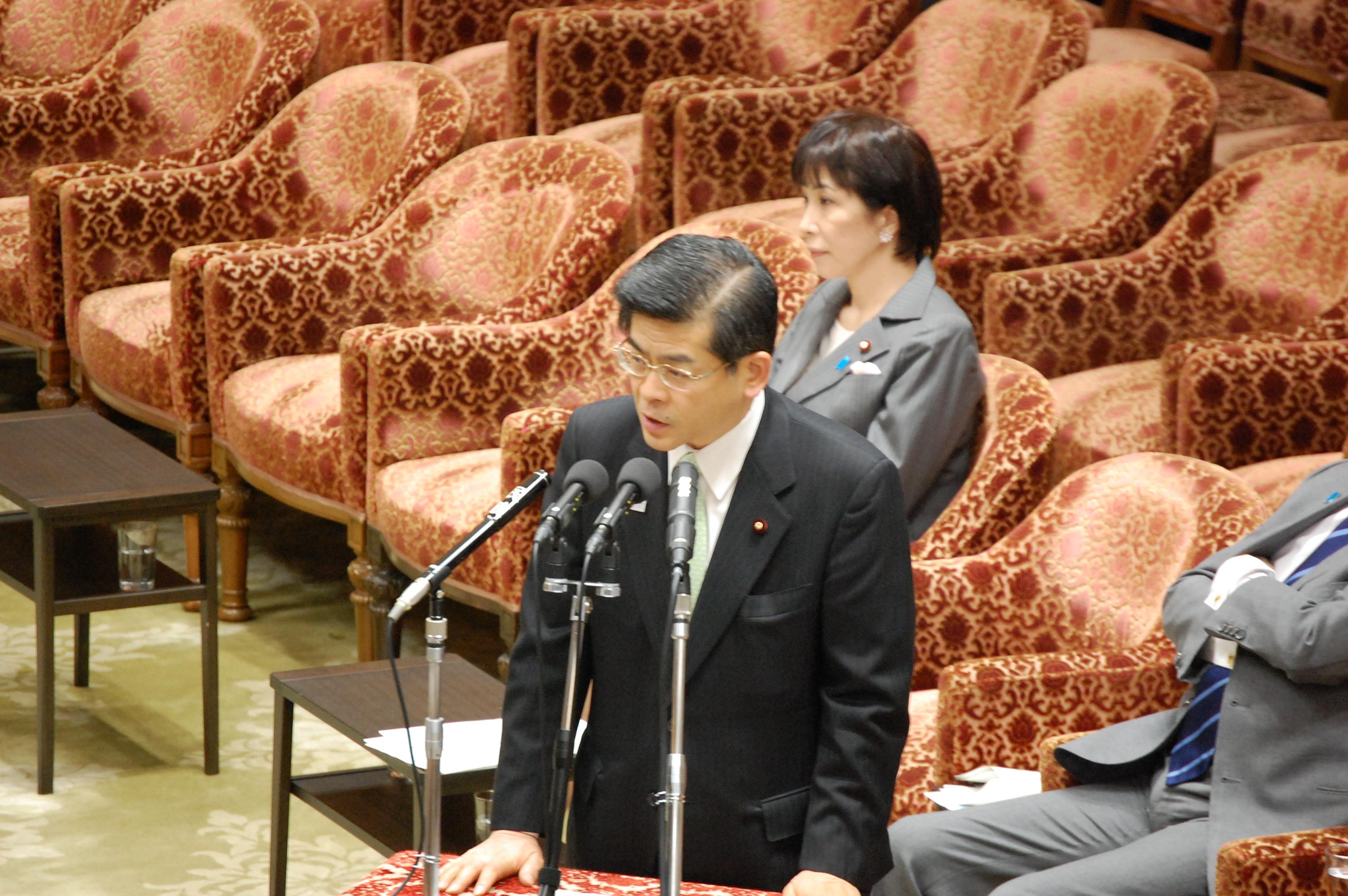 衆院予算委員会(2016/2/8)5
