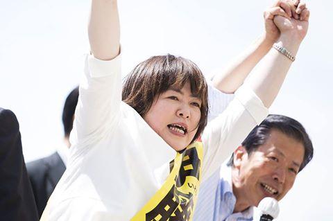 【伊藤たかえの訴え⑨】若者の声を政治に届けます!