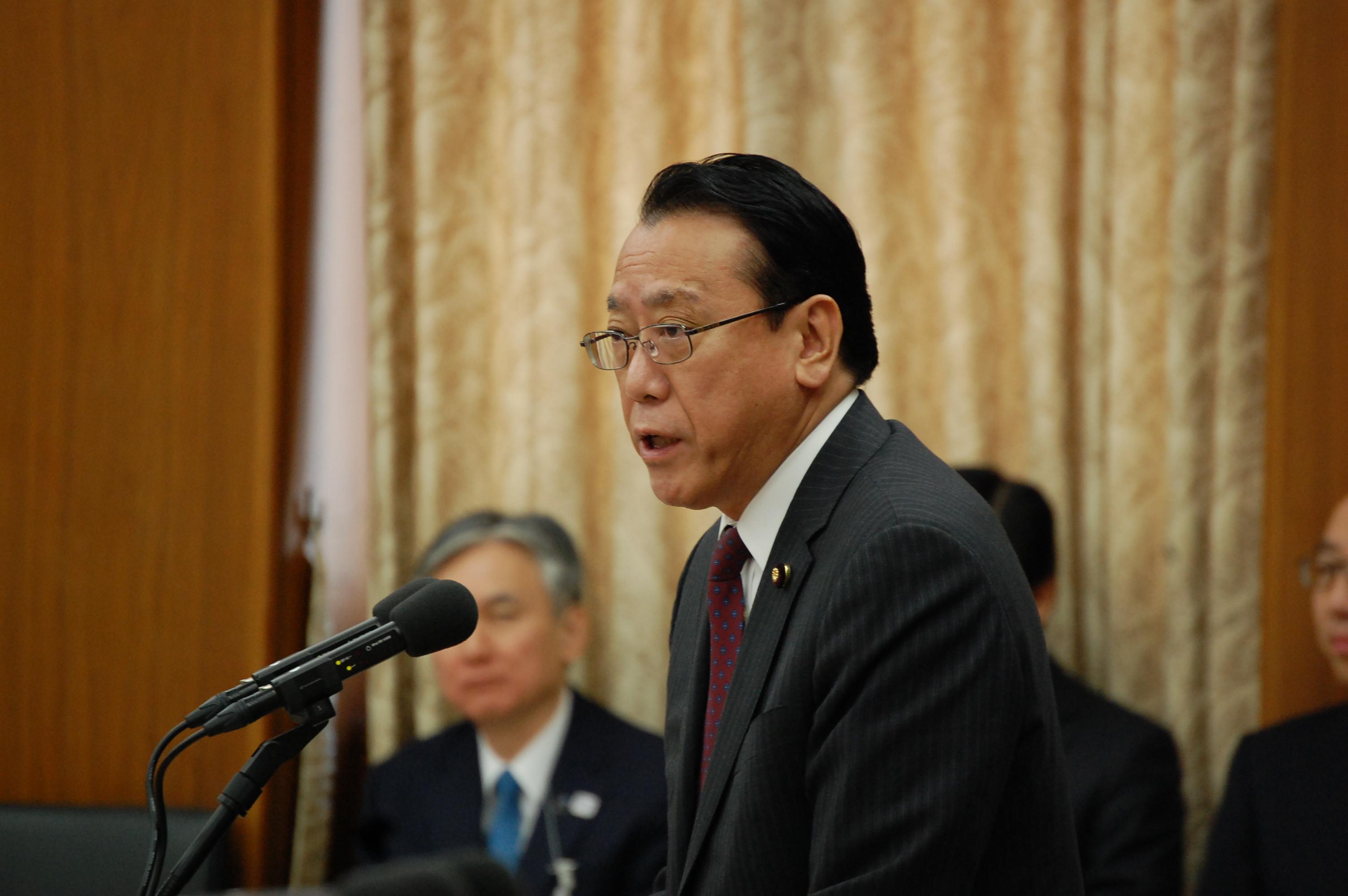 衆院東日本大震災復興特別委員会(2017/3/9)2