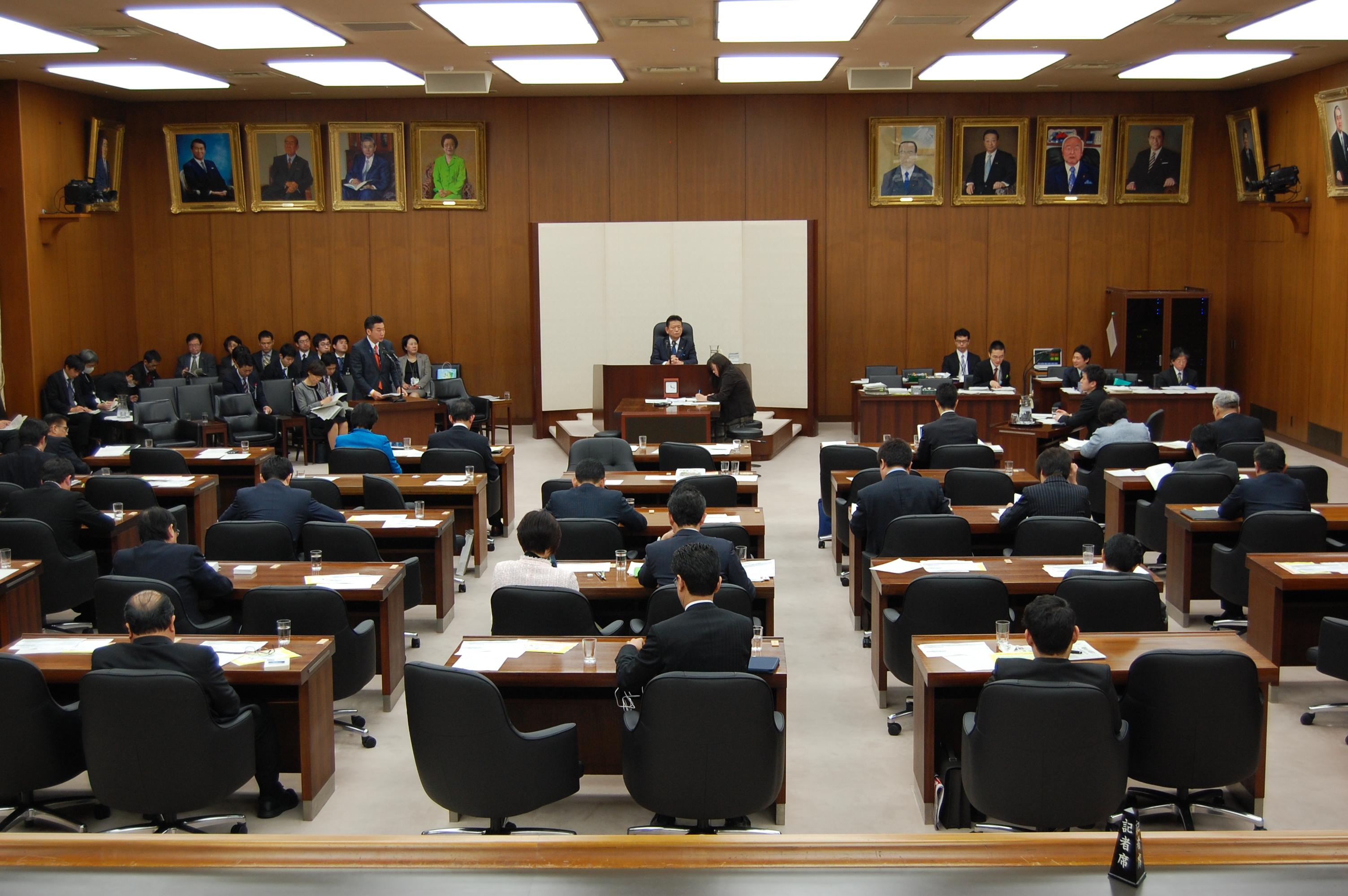 衆院厚生労働委員会(2017/3/10)4