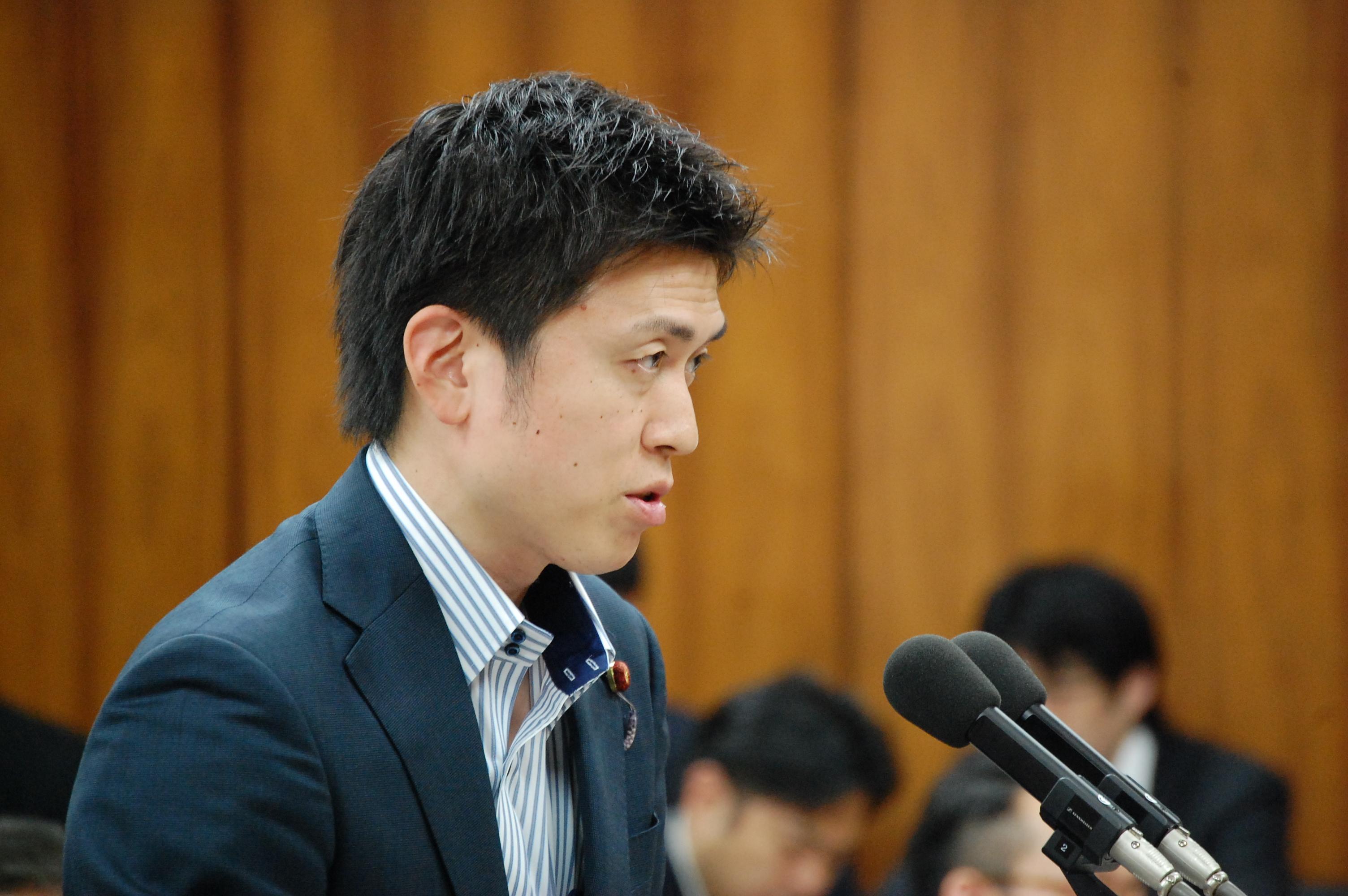 衆院原子力問題調査特別委員会(2017/5/25)3