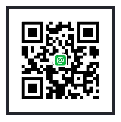 LINE@を開設