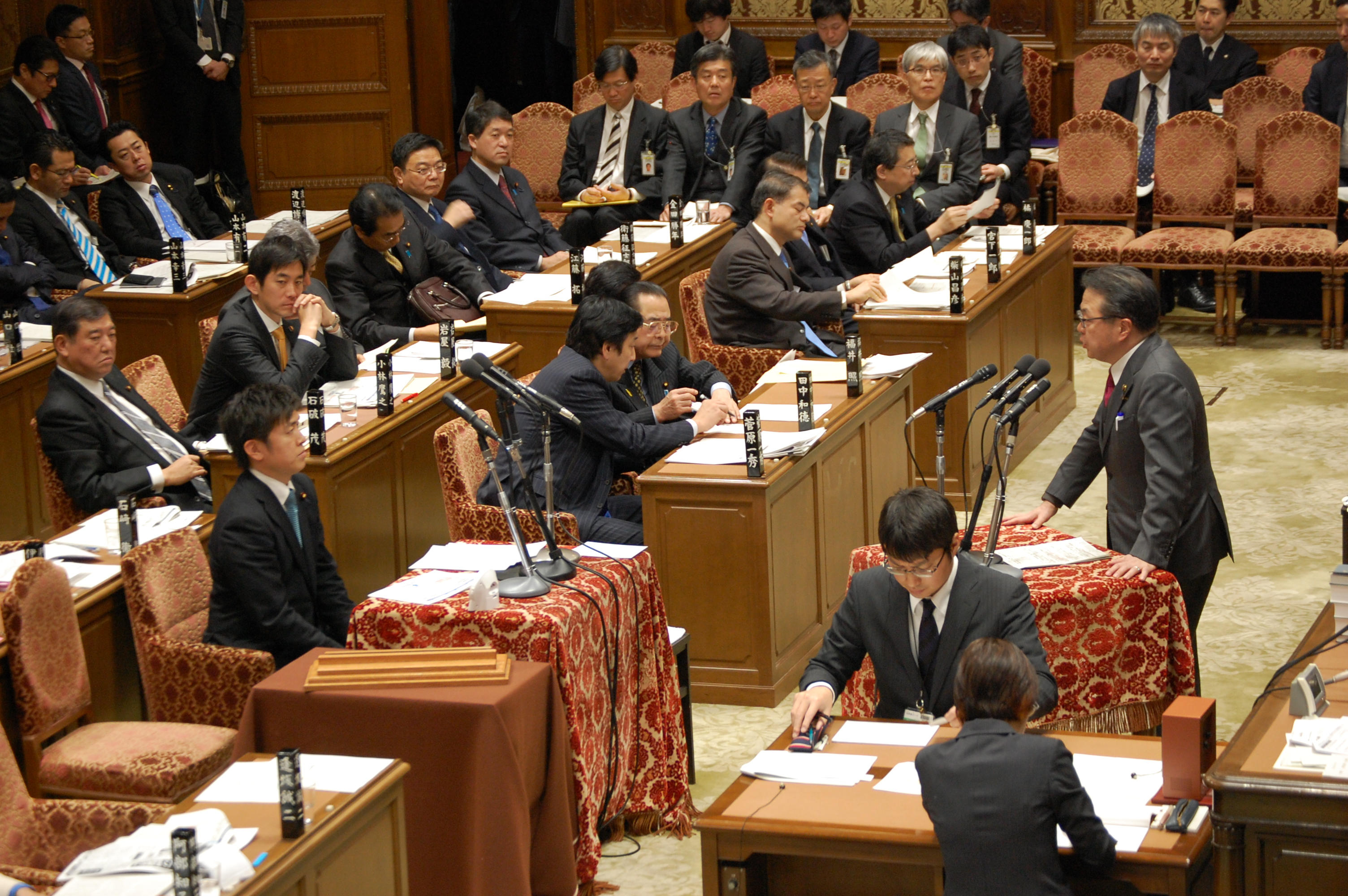 衆院予算委員会(2018/2/7)7