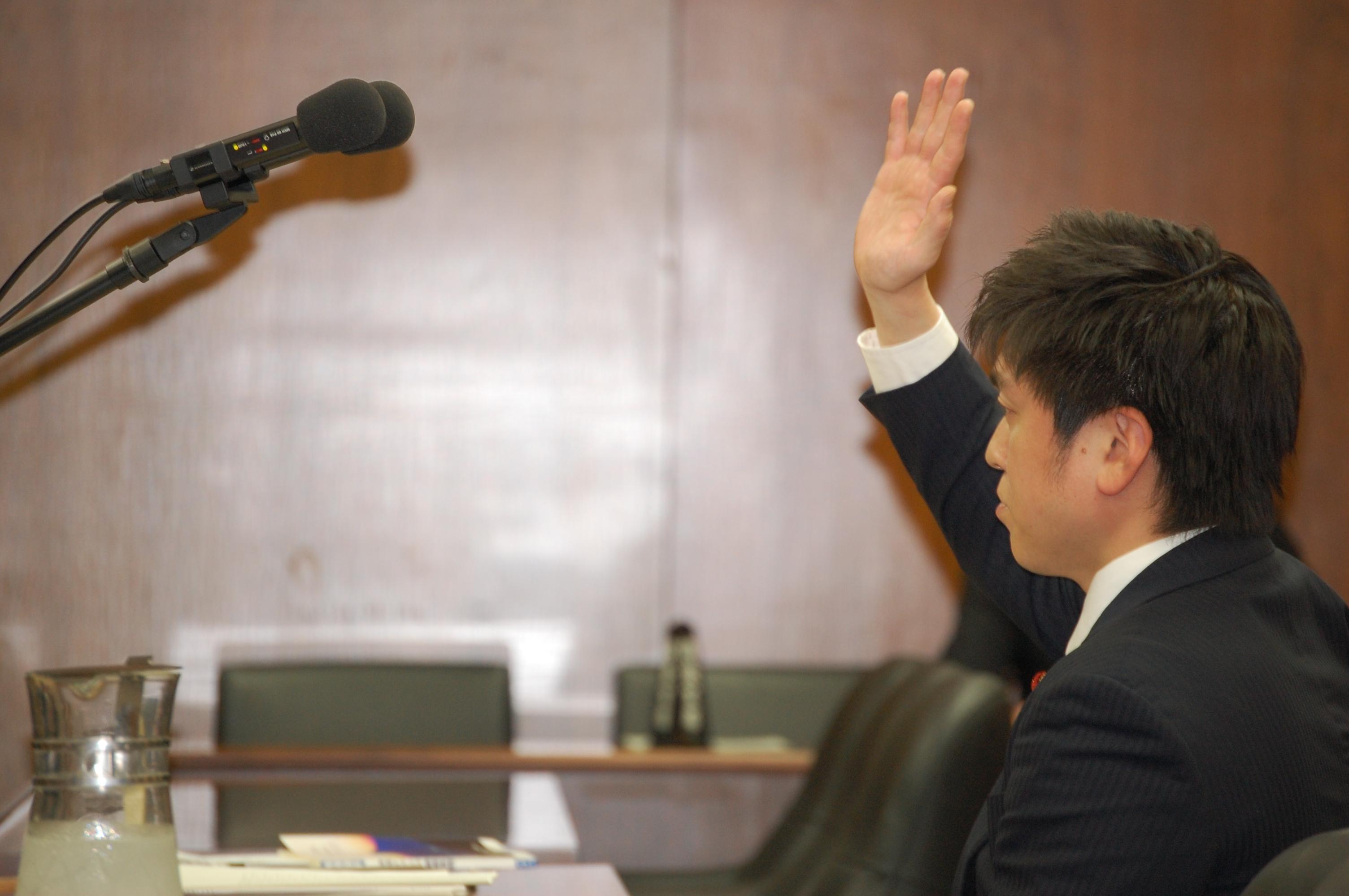 衆院予算委員会 第8分科会(2018/2/23)3