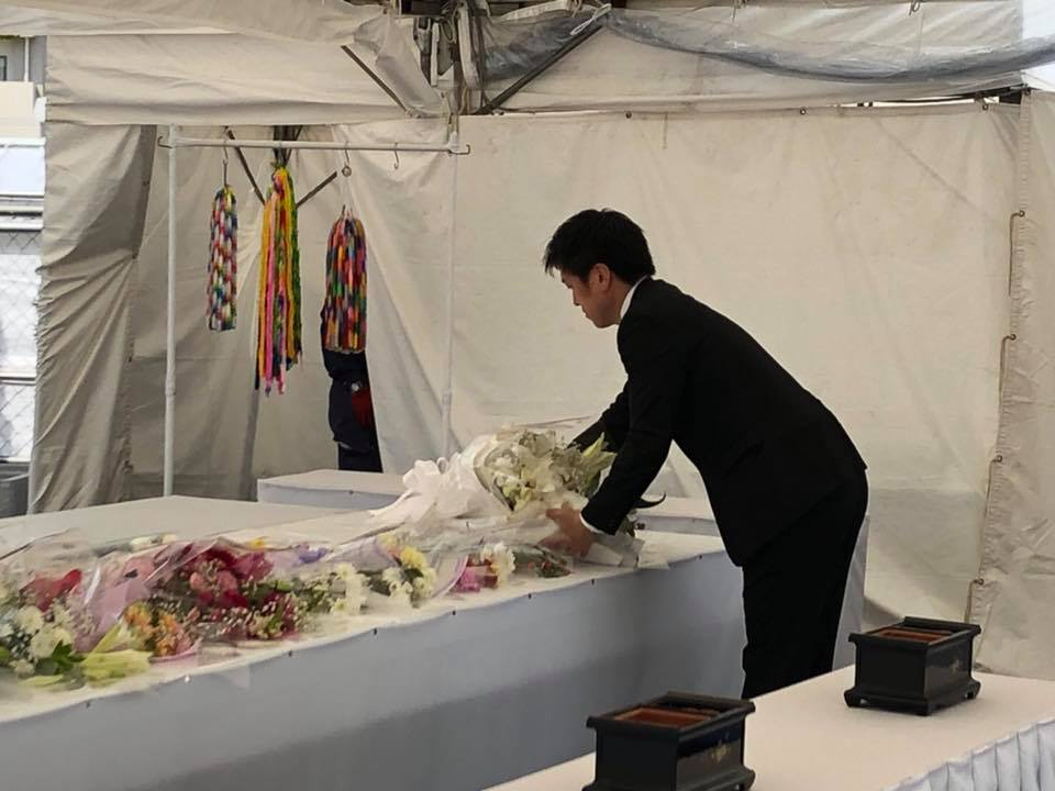 JR福知山線脱線事故から13年
