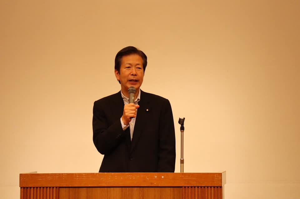 兵庫県本部夏季議員研修会を開催